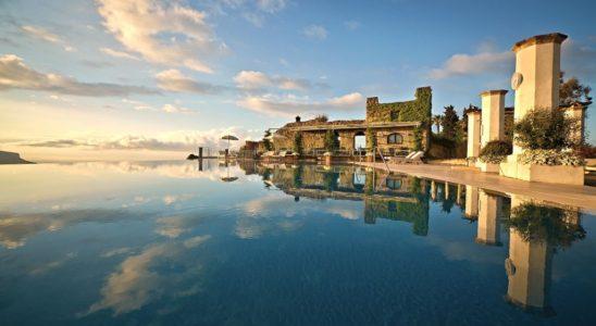 les plus beaux hotels du monde