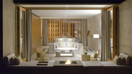 Les plus beaux hotels du monde hotels de luxe guide de voyage de luxe - Les plus beaux interieurs ...