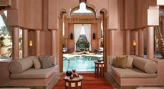 Guide des hotels de luxe les plus beaux h tels du monde part 2 - Salle de bain hotel luxe ...