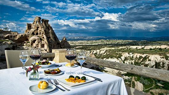 hotel argos turquie