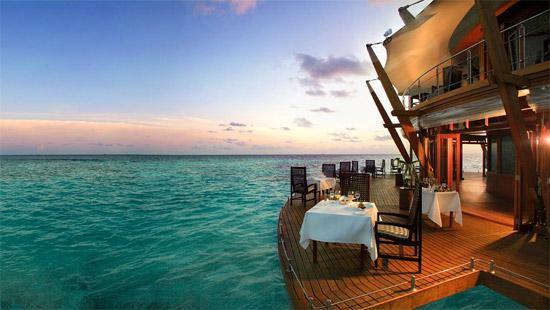 Les plus beaux hotels du monde hotels de luxe guide de for Hotel meilleur