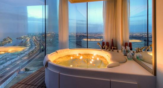 Voyage vip arabie saoudite les plus beaux h tels du monde for Hotel dans le monde
