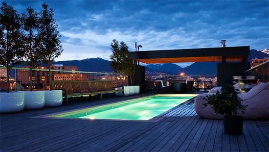 Meilleur hotel canada les plus beaux h tels du monde for Hotel meilleur