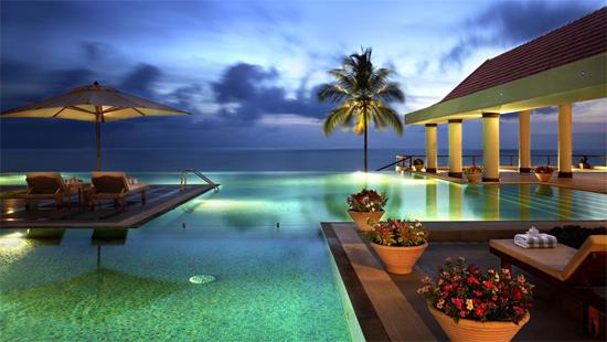 plus bel hotel kerala les plus beaux h tels du monde. Black Bedroom Furniture Sets. Home Design Ideas