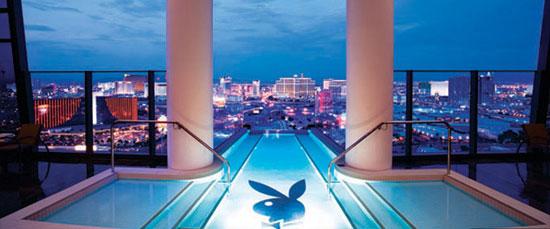 photo hotel de luxe las vegas