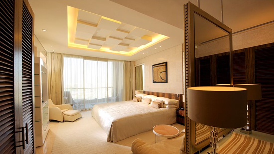 Les plus beaux hotels du monde hotels de luxe guide de for Dubai hotel interior design