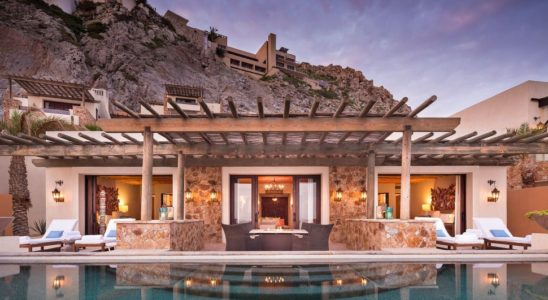 resort pedregal les plus beaux hotels du monde