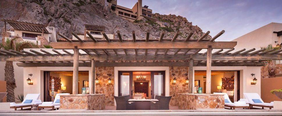 resort pedregal les plus beaux hotels du monde