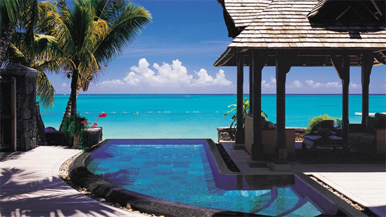 Royal Palm Hotel, le meilleur de l'île Maurice