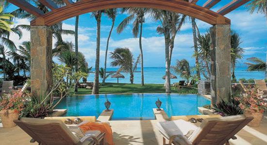 Hotels de luxe ile maurice les plus beaux h tels du monde - Iles paradisiaques du monde ...