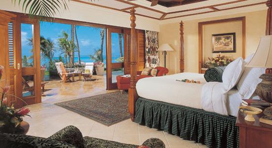 Ile maurice les plus beaux h tels du monde for Hotel dans le monde