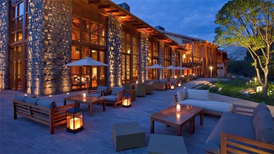 Hotel Spa Dans Le Sud