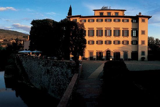 Villa Massa Florence