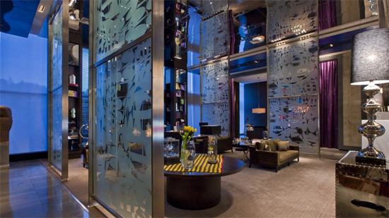 plus bel hotel santiago les plus beaux h tels du monde. Black Bedroom Furniture Sets. Home Design Ideas