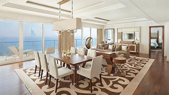 D co maison dubai for Dubai decoration interieur