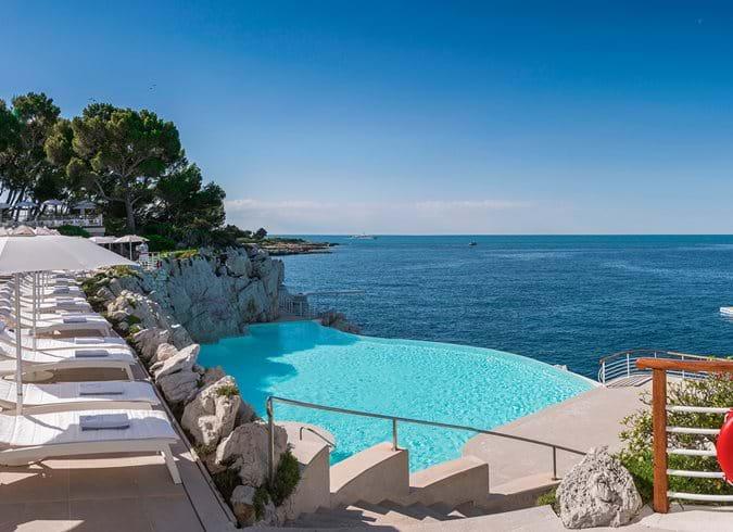 Hotel du Cap-Eden Roc, Antibes